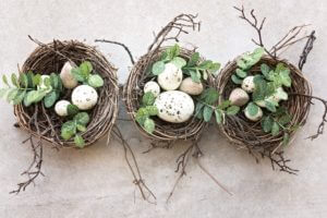 Titelbild: Frohe Ostern