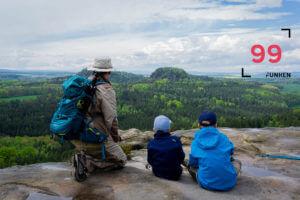 Der Natur auf der Spur - 99Funken Crowdfunding Kampagne