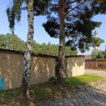 Titelbild: Ein neuer Standort in Leuben